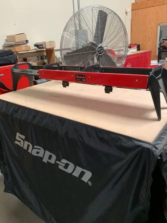 Photo Snap-on Expandable Tool Tray - $140 - $140
