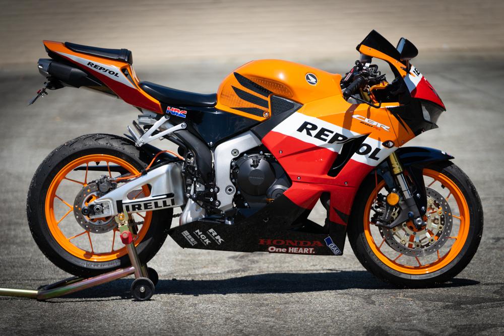 Photo 2013 Honda CBR 600RR $7937168.26168.26