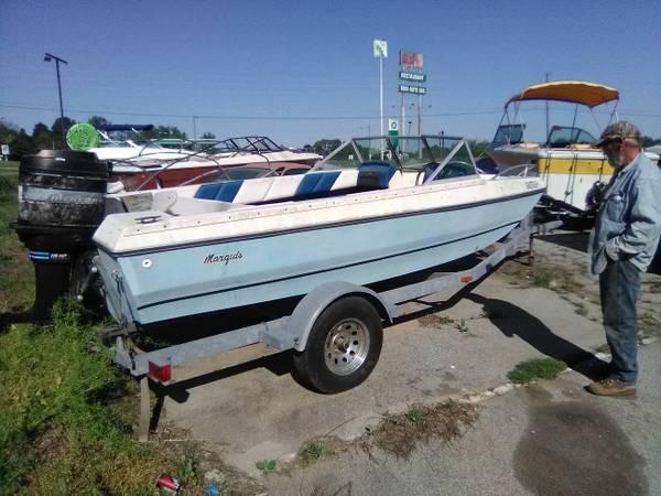 Photo 1979 Cobalt Boat - $2800