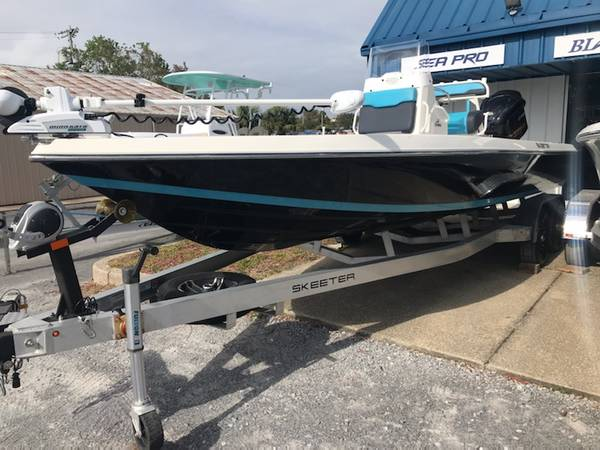 Photo 2017 Skeeter 230 SX Bay - $57,990 (Destin)