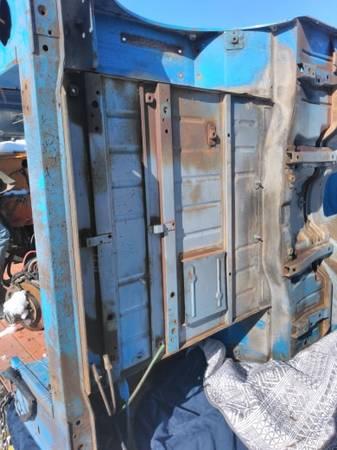 Photo Jeep Wrangler TJ YJ CJ7 CJ5 Rust Free Western Slope TubsBody - $1
