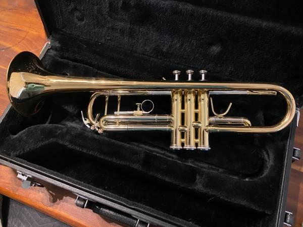 Photo Jupiter Capital Edition Trumpet - $300 (Auburn)