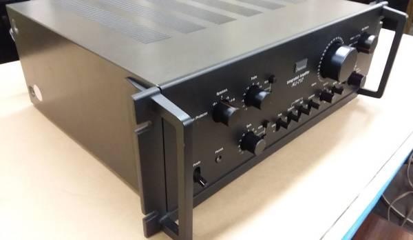 Photo Sansui AU-717 Integrated Amp. - $850 (Birmingham, Alabama)