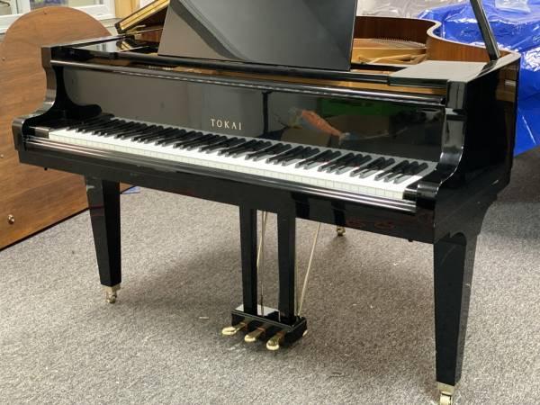Photo TOKAI G-155 BABY GRAND PIANO in EXCELLENT CONDITION FREE IN-HOME DEL - $4,850 (Atlanta  Free Delivery)