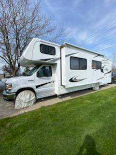 Photo 2014 FORD F450 CLASS C SUNSEEKER by FOREST RIVER--6729 miles - $62,900 (SANBORN)