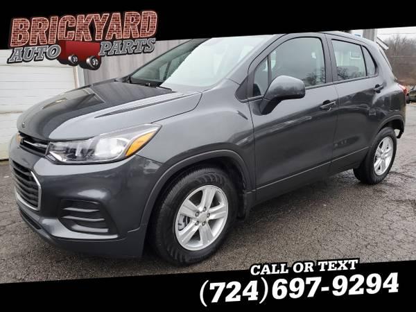 Photo 2019 Chevrolet Trax FWD LS - $6999 (Darington)