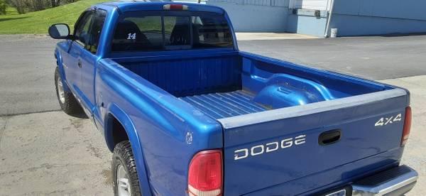 Photo 97 Dodge Dakota 105,000 miles (Terra Alta)