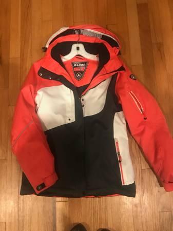 Photo Killtec Level 3 womens ski jacket size 8 - $85 (fox chapel)