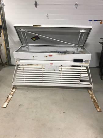 Photo RKI toolbox  Headache rack - $500 (Morgantown)