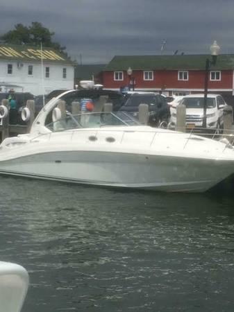 Photo Sea Ray  Sundancer 340 - $42,000 (pittsburgh gt)