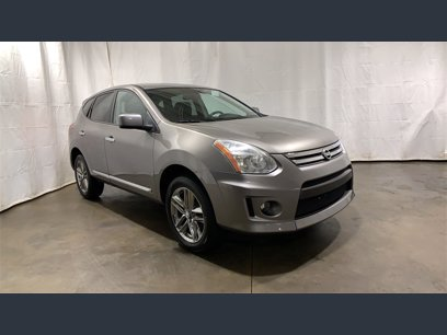 Photo Used 2011 Nissan Rogue S Krom Edition for sale