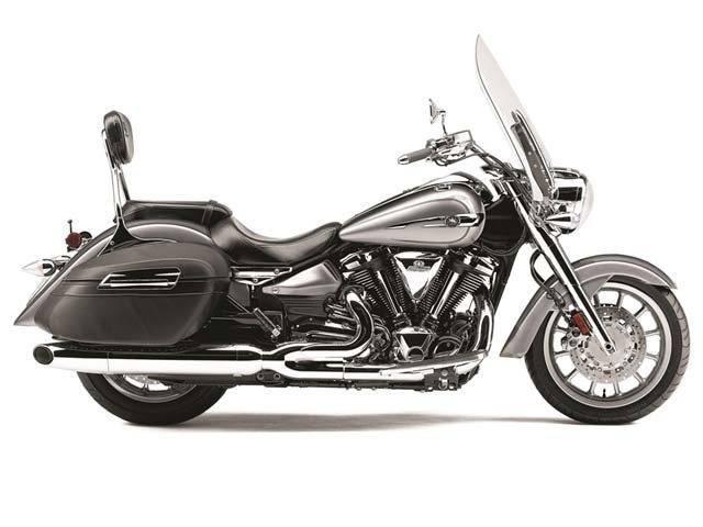 Photo 2014 Yamaha Stratoliner S $9499