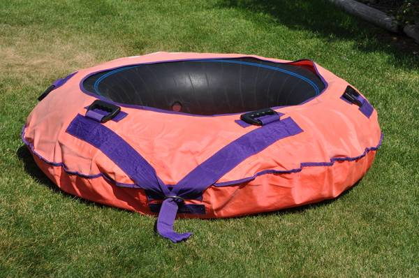 Photo Boat tow toy - for tubing - $30 (Moses Lake)