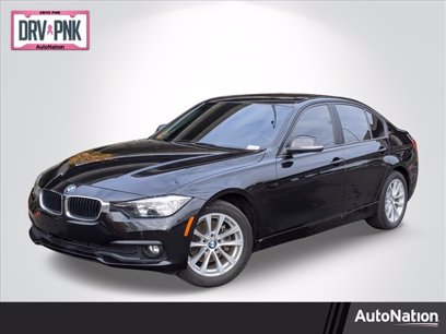 Photo Certified 2017 BMW 320i xDrive Sedan for sale