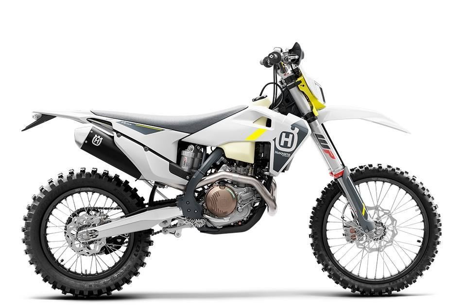 Photo 2022 Husqvarna Motorcycles Dual Sport Motorcycle  $11499