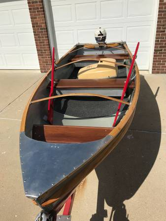 Photo 1954 Larson Crestliner Boat - $2,500 (Mooresville)