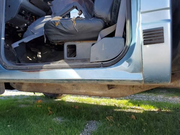 Photo 1989 Chevy Cab - $800 (gas city)