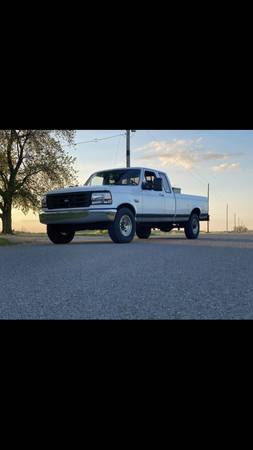 Photo 1997 f250 - $7,000 (Middletown)
