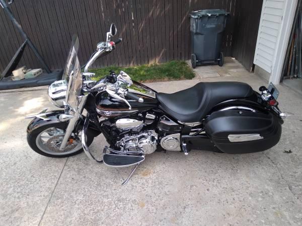 Photo 2012 Yamaha Stratoliner 1900cc - $7,500 (Findlay)