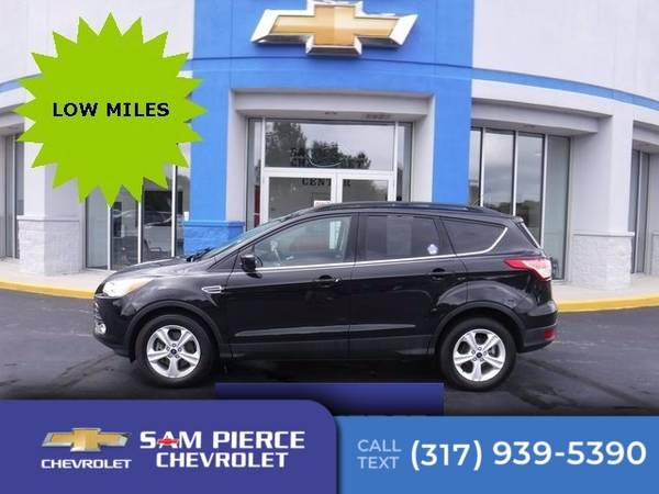 Photo 2014 Ford Escape SE - $14,995 (_Ford_ _Escape_ _SUV_)