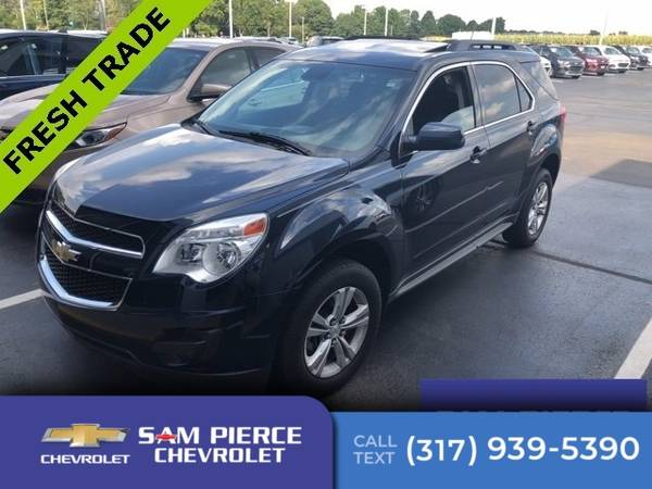 Photo 2015 Chevrolet Equinox LT - $15,595 (_Chevrolet_ _Equinox_ _SUV_)