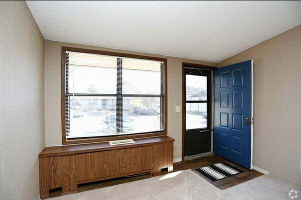 Photo $529 Studio at BEckford Place - only one so call today (New Castle)