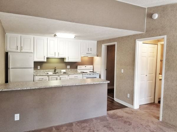 Photo $749 1BR WD hook ups, patio, brand new finishes and more (New Castle)