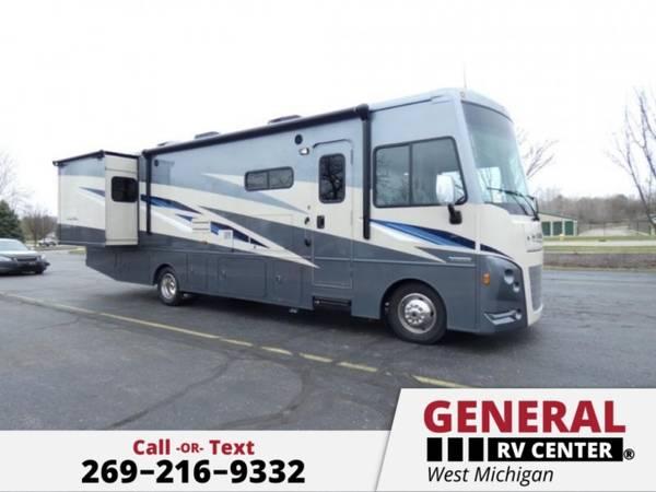 Photo Motor Home Class A 2021 WINNEBAGO Vista 32M - $182,492 (General RV - West Michigan)