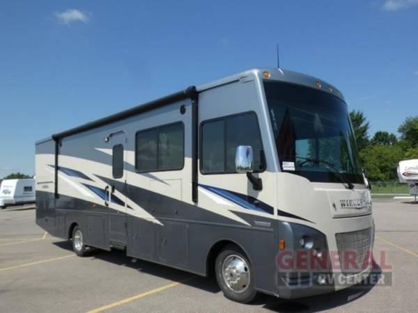 Photo Motor Home Class A 2021 WINNEBAGO Vista 31B - $177,536