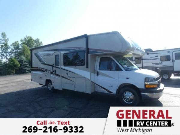 Photo Motor Home Class C 2021 Coachmen RV Leprechaun 260DS - $122,569 (General RV - West Michigan)