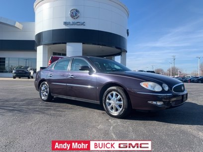 Photo Used 2007 Buick LaCrosse CX for sale