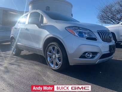 Photo Used 2014 Buick Encore AWD Leather for sale