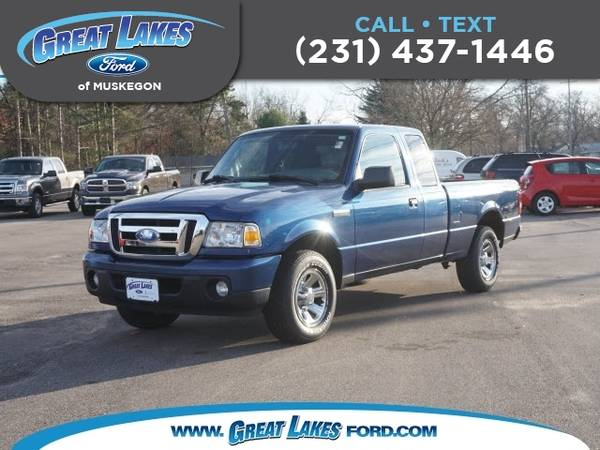 Photo 2008 Ford Ranger XLT - $6,988 (_Ford_ _Ranger_ _Truck_)