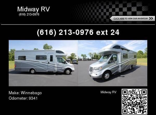 Photo 2020 Winnebago View 24V - $129,990 (Grand Rapids, MI)