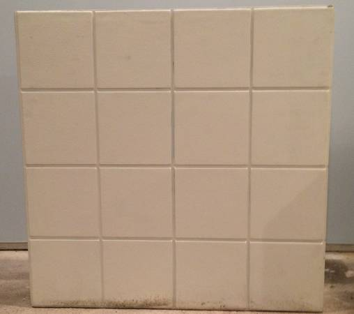 Photo Architectural Pieces 24quot x 24quot x 6quot Checker Board Pattern (set of 6) - $240 (Grand Haven)