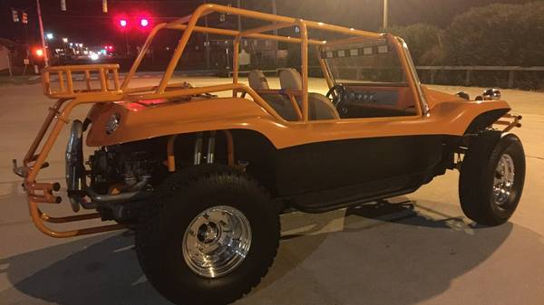 Photo Bandit Dune Buggy Bodies - $3500 (Chester)
