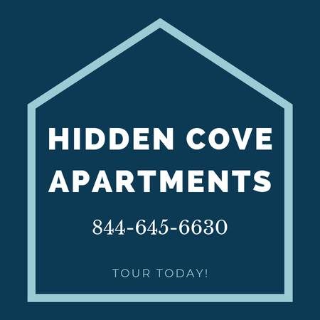 Photo Bark up the right tree at Hidden Cove Apartments (Norton Shores)