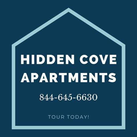 Photo Bring your pets to the Hidden Cove Apartments community (Norton Shores)