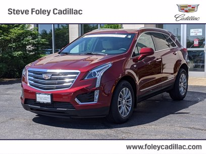 Photo Certified 2017 Cadillac XT5 AWD Luxury for sale