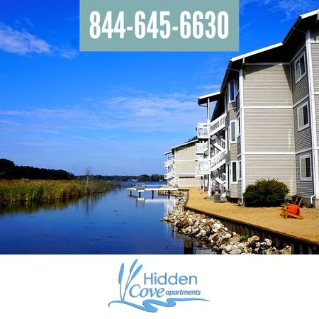Photo Hidden Cove Apartments strike out all the rest (Norton Shores)