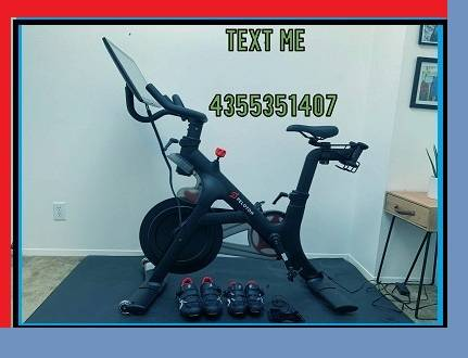 Photo Magnetic Spin Bike for Sale  - $716 ((((((muskegon ))))))))