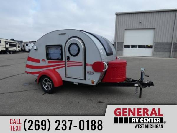 Photo Teardrop Trailer 2018 nuC RV TG 5-Wide - $13,999 (General RV - West Michigan)