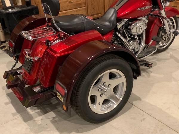Photo Trike kit - $1,700 (Ravenna)