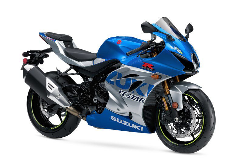 Photo 2021 Suzuki GSX-R 1000R 100th Anniversary Edition $17999