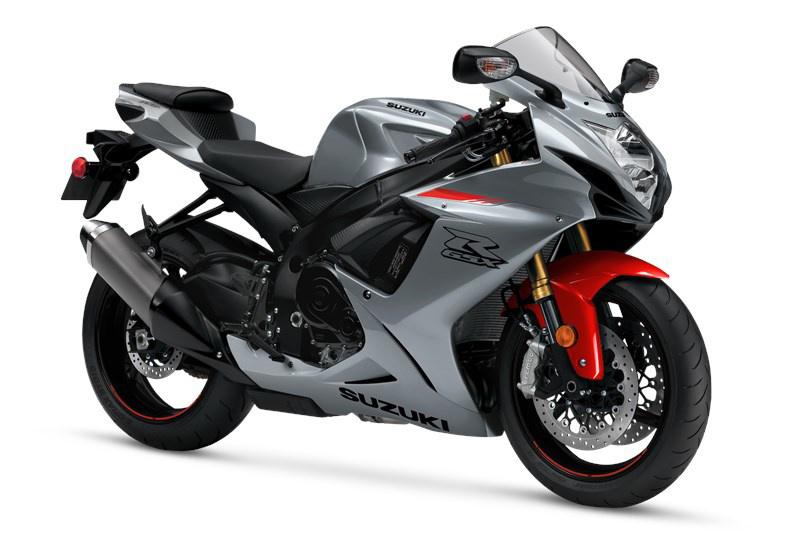 Photo 2021 Suzuki GSX-R 750 $12549