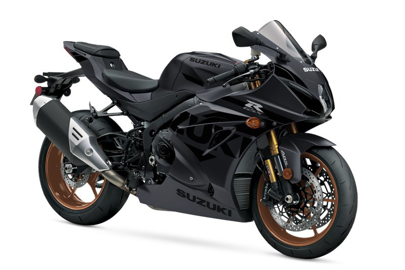 Photo 2021 Suzuki GSX-R 1000R $17749