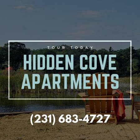 Photo Enjoy The Beauty Of Nature At Your Hidden Cove Apartment Home (Norton Shores)