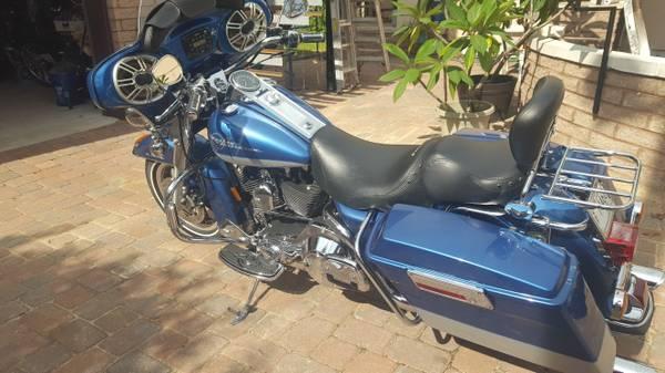 Photo 2005 Harley Davidson Road King - $7,500 (Myrtle Beach)