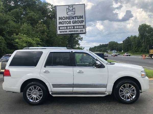 Photo 2008 Lincoln Navigator 4WD 4dr $1500 DOWN OR LESSBUY HERE PAY HERE - $10995 (2008 Lincoln Navigator 4WD 4dr $1500 DOWN)