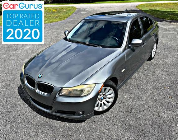 Photo 2009 BMW 328 328i 4dr Sedan Stock 11217 - $7,480 (Conway)